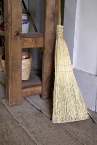 old-fashioned-broom
