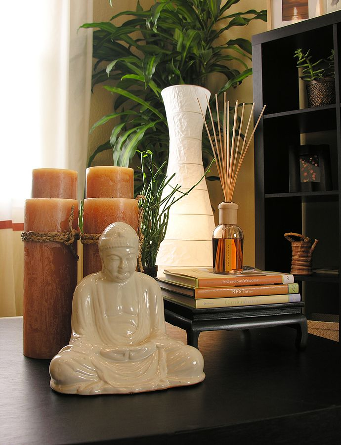 Meditation Decor Alluring Meditation Decor  Home Design Inspiration